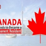 How to Apply for Permanent Residence Visa in Canada
