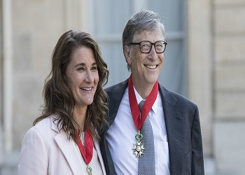 Bill Gates Scholarship 2020