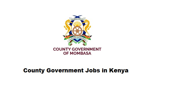County Governemt Jobs