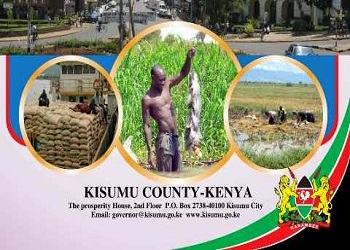 Kisumu County Jobs 2020
