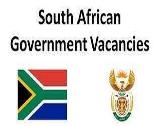 Government Jobs in South Africa 2020