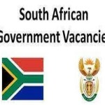 Government Jobs in South Africa 2020 | Government of South Africa Vacancies