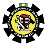 National Directorate of Employment Recruitment Portal – www.nde.gov.ng
