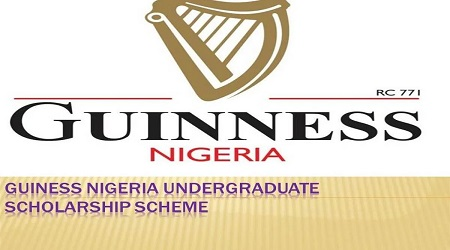 how to apply for Guinness Scholarship