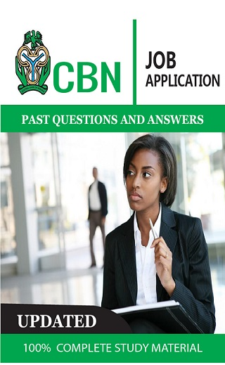 CBN Aptitude Test Past Questions and Answer PDF