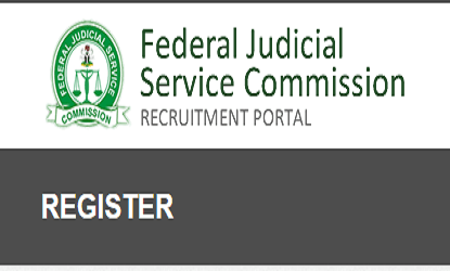 Federal Judicial Service Commission Recruitment 2021/2022