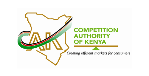 Competition Authority of Kenya Jobs 2021