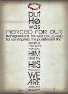 Isaiah 53.4