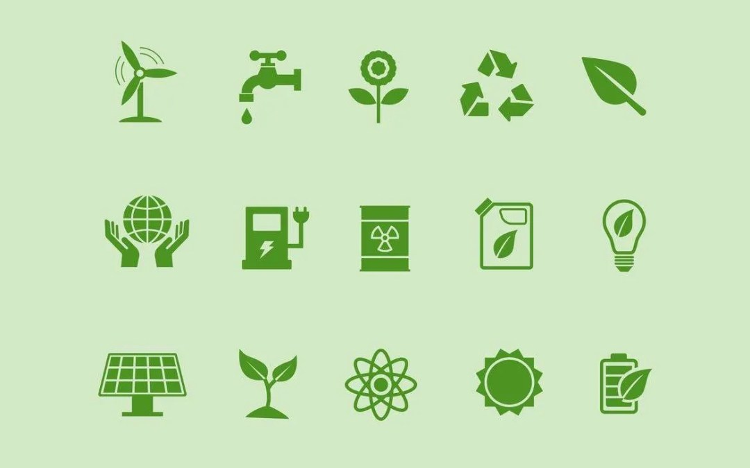 Go green with environmental mobile apps