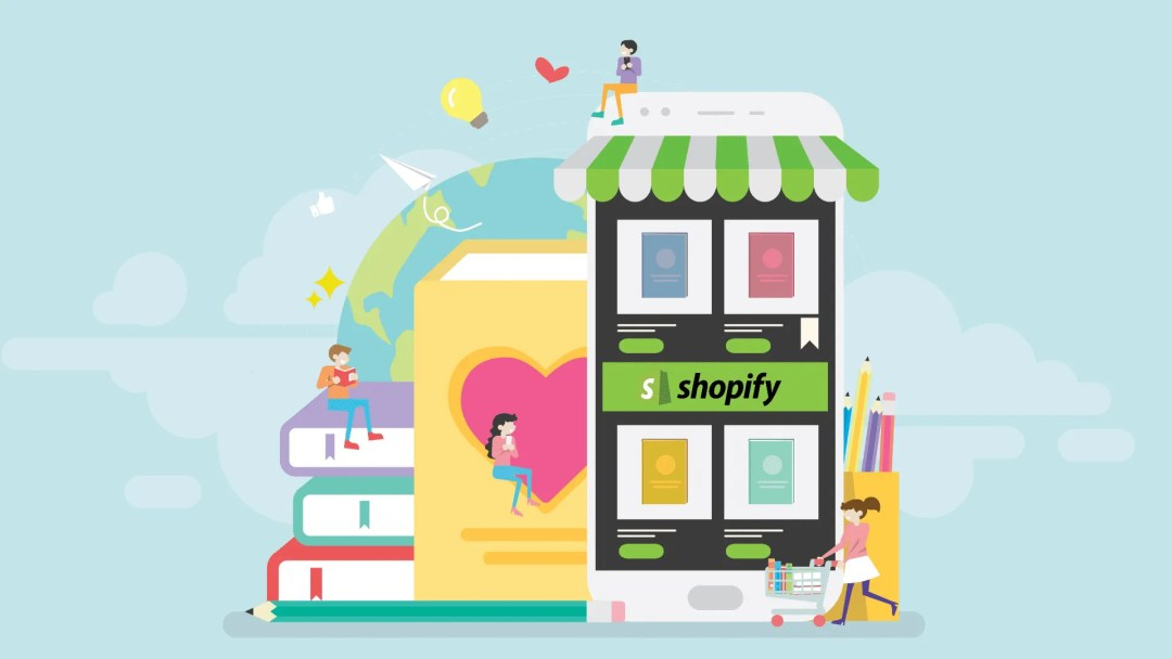 Shopify is easy to maintain
