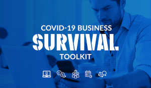 Business Survival Toolkit Cover Image
