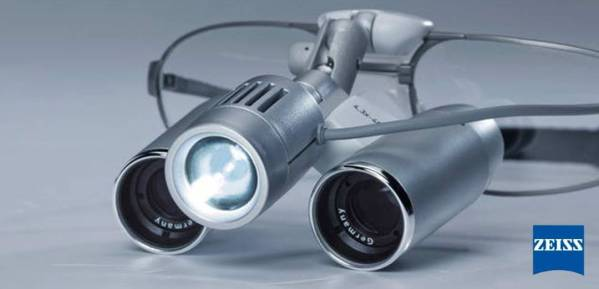 Illuminatore-Led EyeMag-Light II