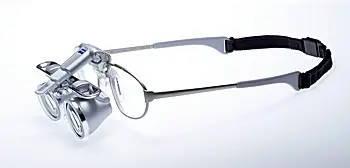 Sistema ingrandente-EyeMag Smart
