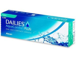 DAILIES TORIC AQUACOMFORT PLUS_30P