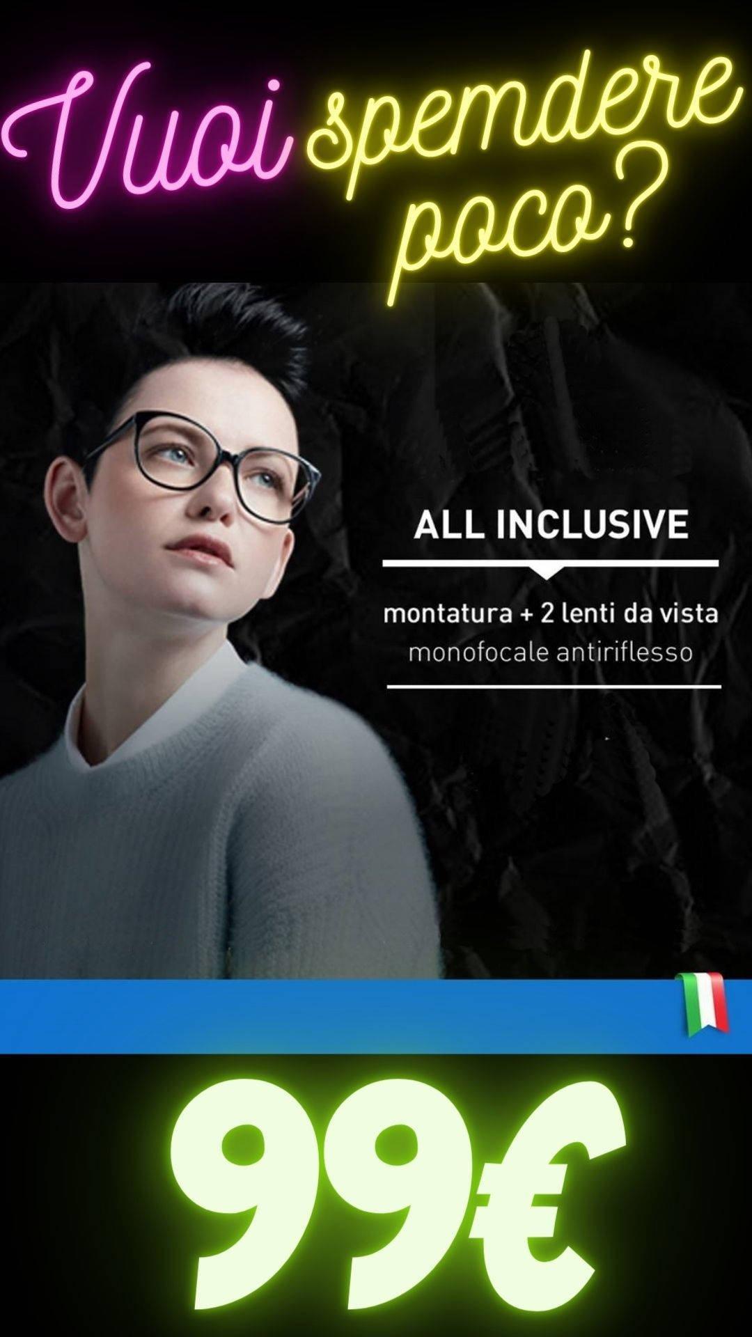 All Inclusive 1080x1920