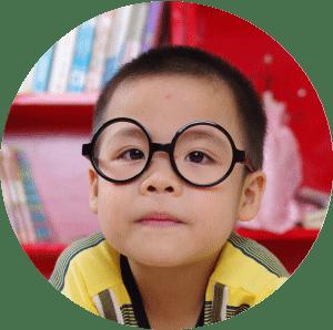 Assicurazione occhiali bambino casquo