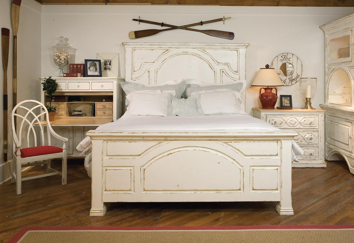 Beach Style Bedroom Decorating Ideas Furniture Decor Vintage Teenager Cottage Bedrooms Kitchens House Master Cabin City Lights Apppie Org