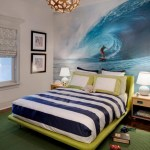 Surf Bedroom Ideas Beach Decor For Atmosphere Girls Themed