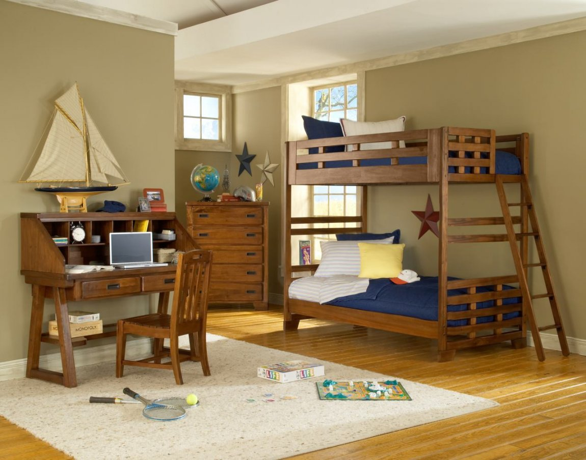 Bunk Beds With Mattress Under Bobs Furniture Reviews Bedroom Sets Big Lots Atmosphere Ideas Queen Mattresses Three Level Bed Size Room Included Best For Measurements Three Loft Apppie Org