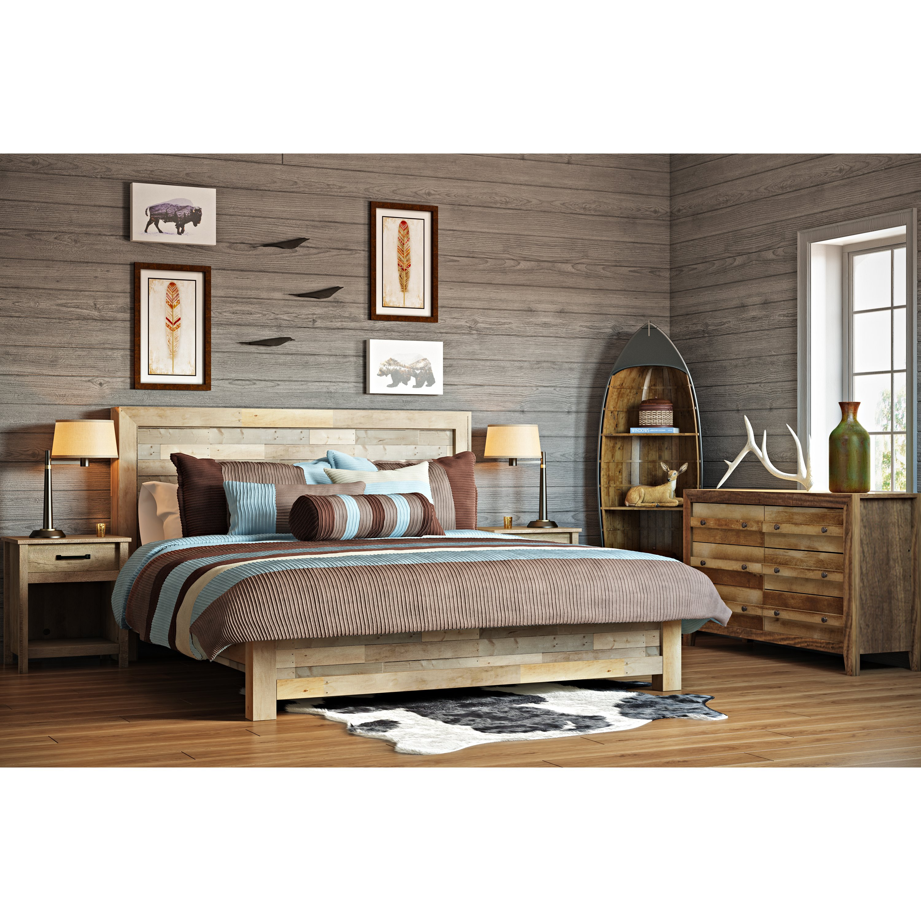Contact us today for a free case review. Best Coolest El Dorado Furniture Bedroom Sets Atmosphere ...