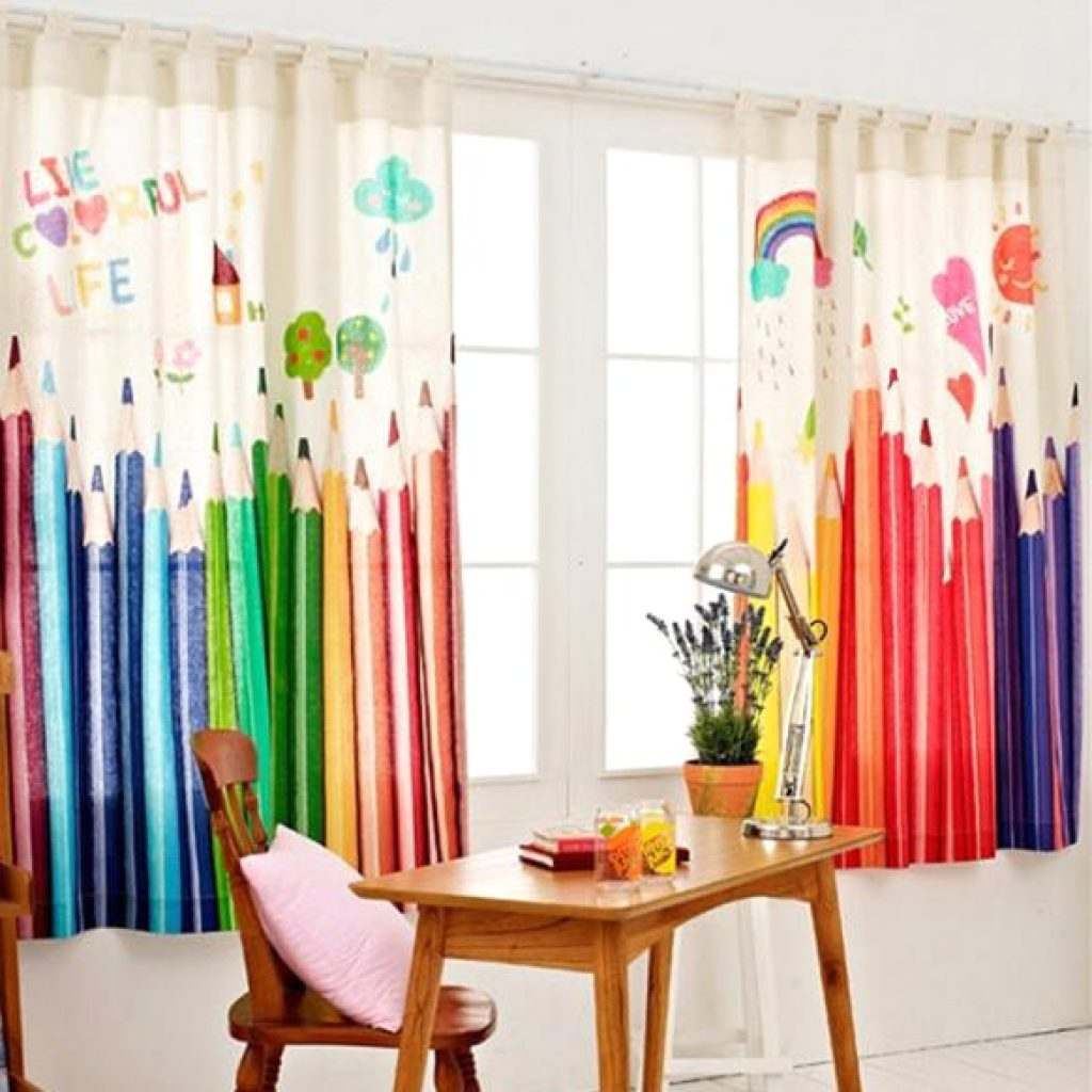 Best Kids Room Curtains Abu Dhabi Al Ain Bedroom Ideas Curtain Dividers Living Industrial Rooms Luxurious Sets Apppie Org