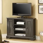 Small Corner Tv Cabinet With Doors Home Interior Design For Stand Bedroom Stands And Cabinets Mahogany Wood Dresser Room Narrow Furniture Flat Screen Tvs Apppie Org