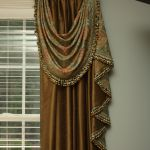 Features Of Swag Curtains For Bedroom That Make Everyone Atmosphere Ideas Valance And Country Jabot Fishtail Scarf Tier Apppie Org