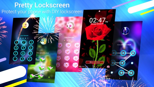Best Launcher For Android - CMM Launcher 2018
