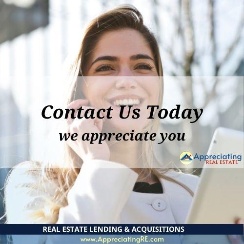 Us at Appreciating Real Estate 714-657-3853
