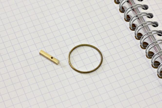 Boucles Cercle et Barre - Ajustage et calibrage du prototype
