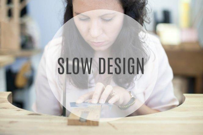 Définition du Slow Design / Slow Fashion sur www.apprendre-la-bijouterie.com