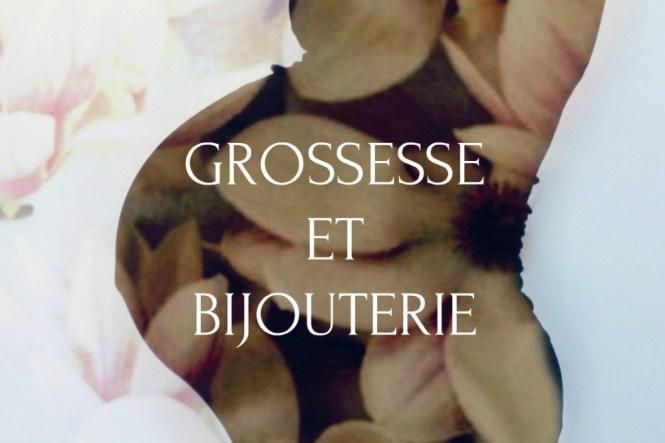 Bien se protéger durant sa grossesse lorsque l'on est bijoutière - un article à lire sur www.apprendre-la-bijouterie.com