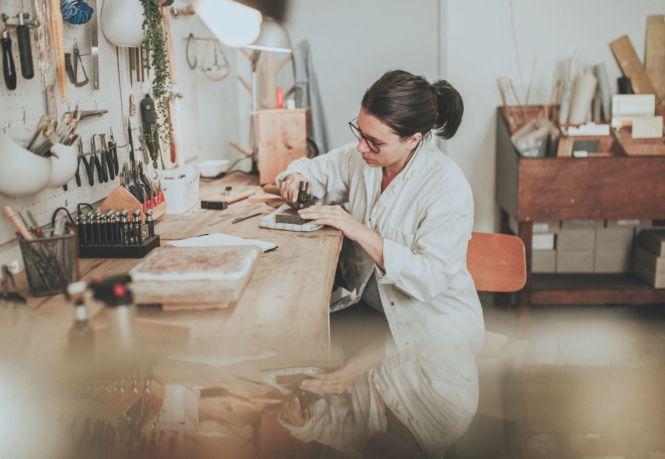 Après la création, vient l'étape du prototypage. Découvrez nos conseils sur www.aprrendre-la-bijouterie.com