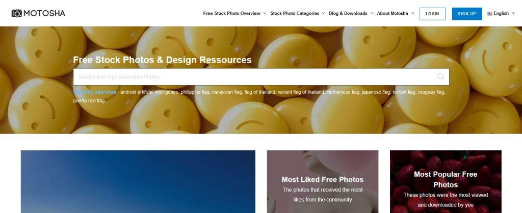 Images a telecharger gratuitement sur le site Motosha