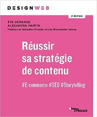 Reussir sa strategie de contenu