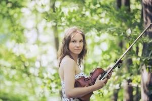 learn jazz violin