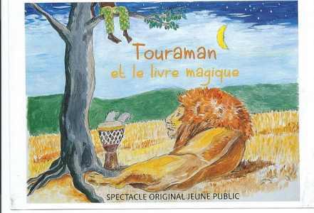 Spectacle Touraman