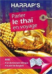 les meilleurs livres pour apprendre le thaï