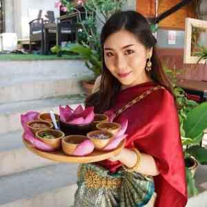 praew thai
