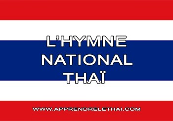 Hymne national Thaï