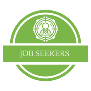 Medium Job Seeker Graphic