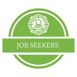 Medium Job Seeker Graphic