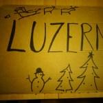 Autostop-Lucerne