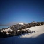 Montagnes proche Walde