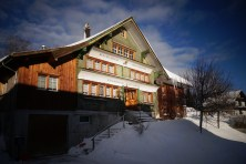 Maison suisse