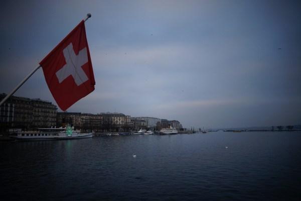 Drapeau - Suisse