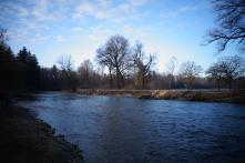hammer rivière