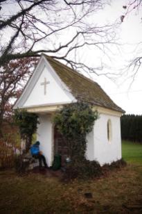 pause chapelle