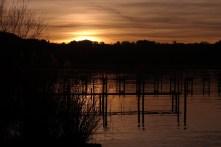 couchee de soleil