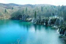 Emeraude, Plitvice